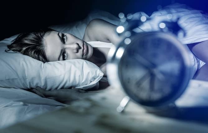 Insomnia and poor sleep can be helped by Neurogen High Performance Neurofeedback